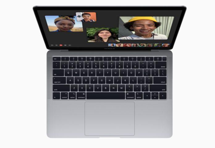 Apple fa incetta di recensioni positive di MacBook Air e Mac mini