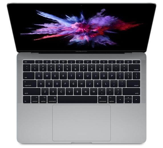 MacBook Pro 13″ 2017 senza Touch Bar, Apple ha attivato un programma di sostituzione per l'unità SSD