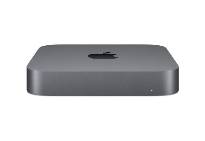 Nuovo Mac mini, la configurazione top di gamma può arrivare a oltre 4600 euro