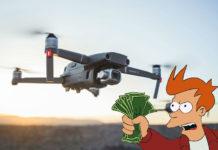 Tutti i droni DJI a prezzi imbattibili: Mavic 2, Air, Pro e Tello da soli 79 euro