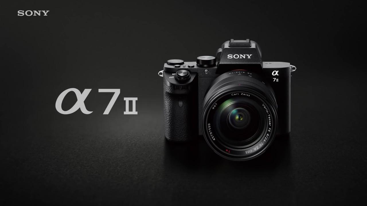 Il Black Friday 2018 sulle fotocamere Sony è servito su Amazon