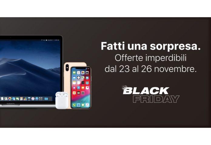 Black Friday, da Med Store quattro giorni di offerte speciali