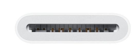Cosa si può collegare alla USB-C di iPad Pro 2018?