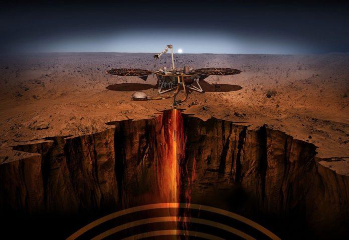 Nasa, l'atterraggio della sonda inSight su Marte si può guardare su Apple TV, iPhone, iPad e Mac