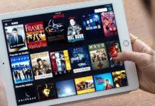Netflix per iOS si aggiorna: migliorano i controlli multimediali