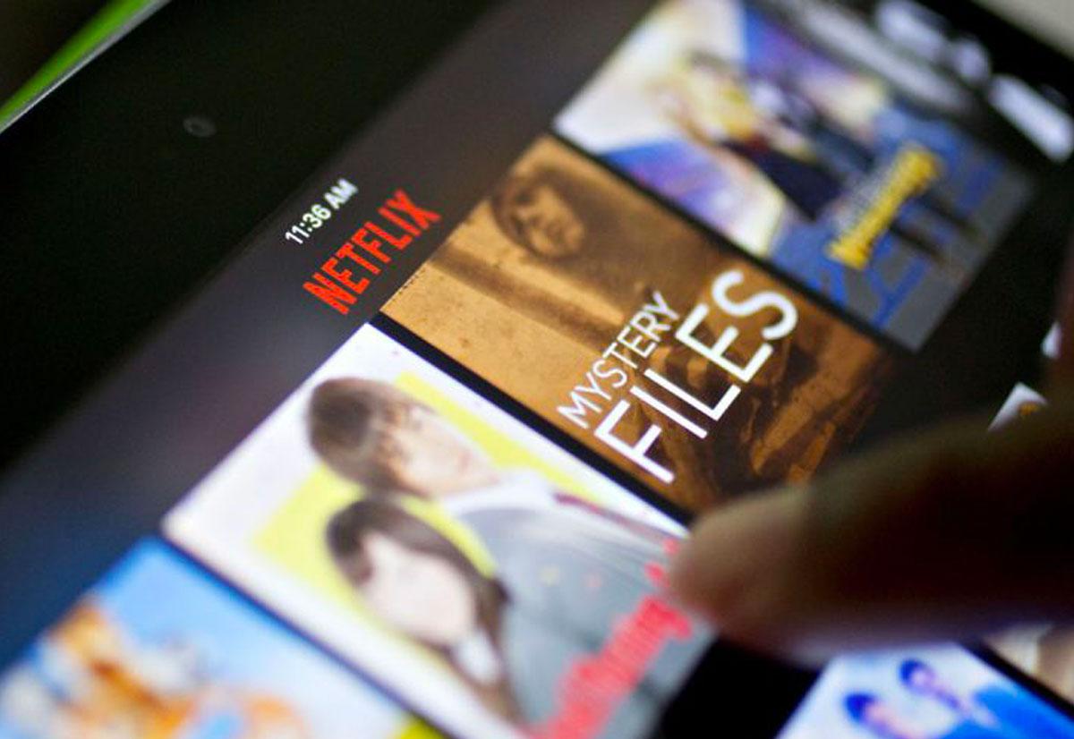 Netflix per iOS aggiornato con supporto per la risoluzione di iPad Pro