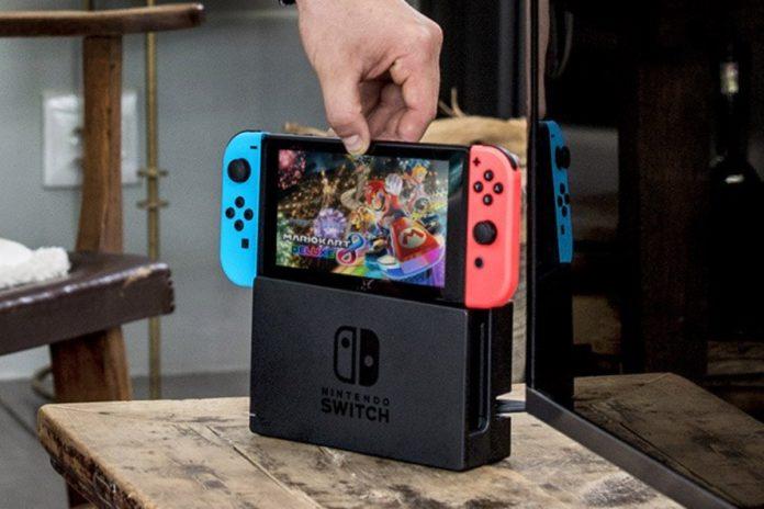 Nintendo Switch a 249 euro, correte a comprarla