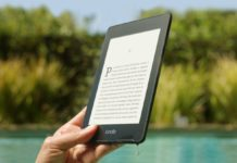 Il nuovo Kindle Paperwhite è disponibile in pronta consegna