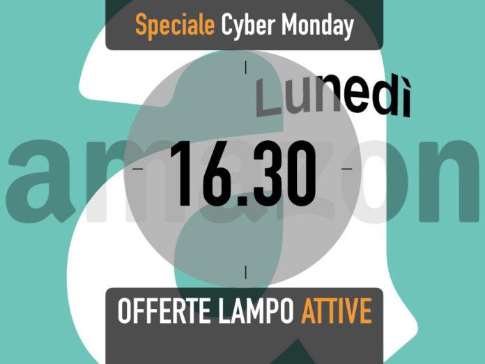 Offerte Lampo del Cyber Monday: le prime selezionate da macitynet.it