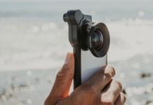 Olloclip Connect X Intro, il kit per foto da iPhone e Android a soli 20 euro