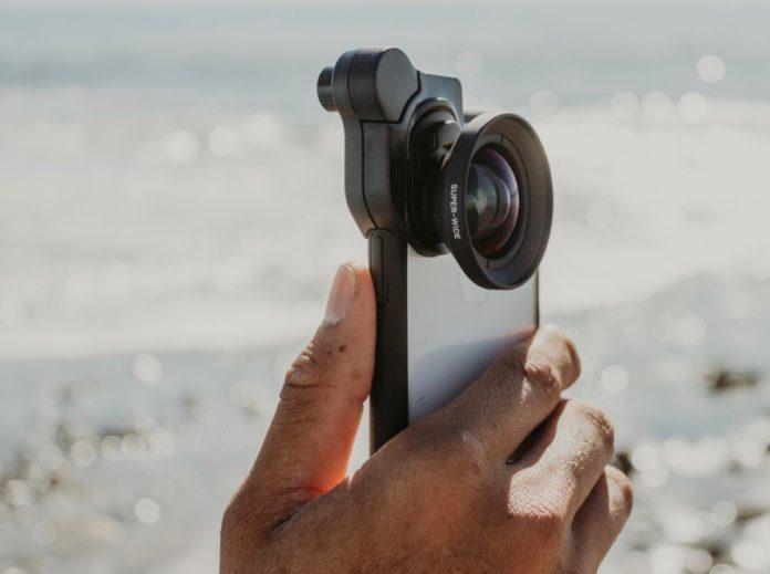 Olloclip Connect X Intro, il kit per foto da iPhone e Android a soli 20 euro