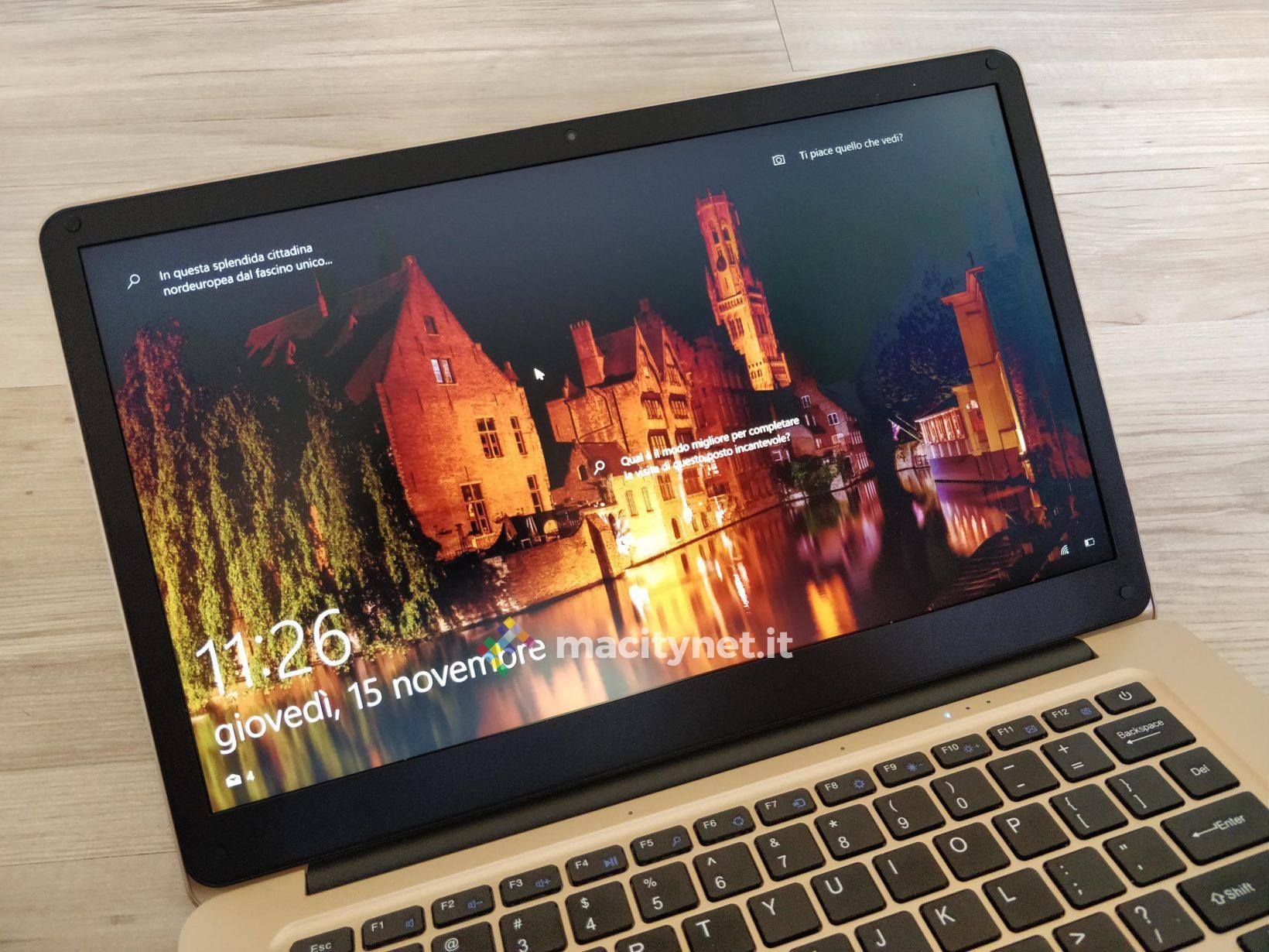 Recensione Onda Xiaoma 41, aspetto raffinato prestazioni accettabili