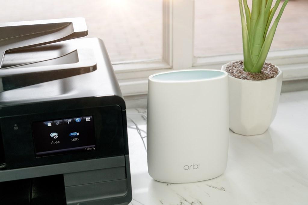 Recensione Netgear Orbi, il sistema per reti mesh che garantisce copertura WiFI senza compromessi