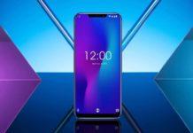 OUKITEL U23, il clone di Huawei P2 e Samsung Galaxy S9 costa solo 186 euro