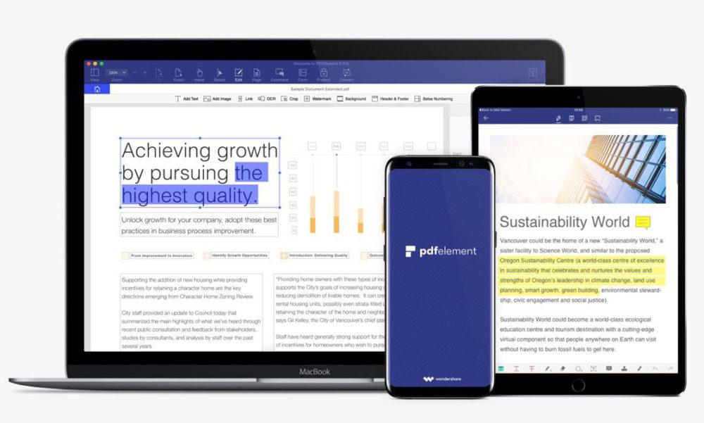 Acquista un prodotto Wondershare e vinci iPhone XS Max e Gift Card Amazon