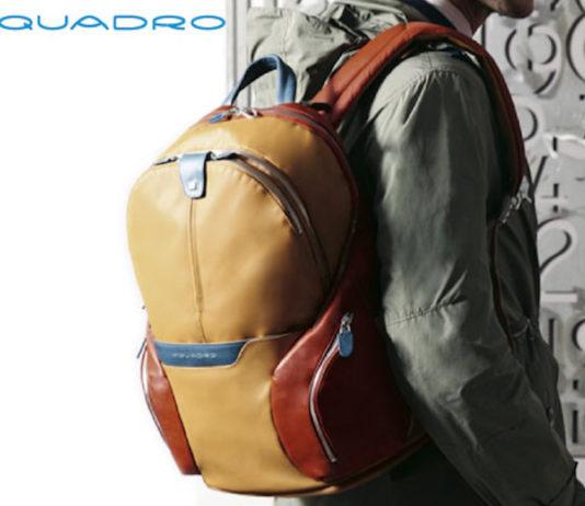 510505d993 Fino a Natale da Piquadro borse e zaini PC, Mac e iPad in sconto oltre il  50% su Amazon