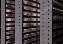 Rack Mac mini