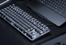 Razer BlackWidow Lite, la tastiera meccanica per gaming si fa discreta