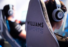 Razer in Formula 1, partnership con Williams Esports