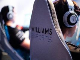 Razer in Formula 1, partnership con Williams Esports