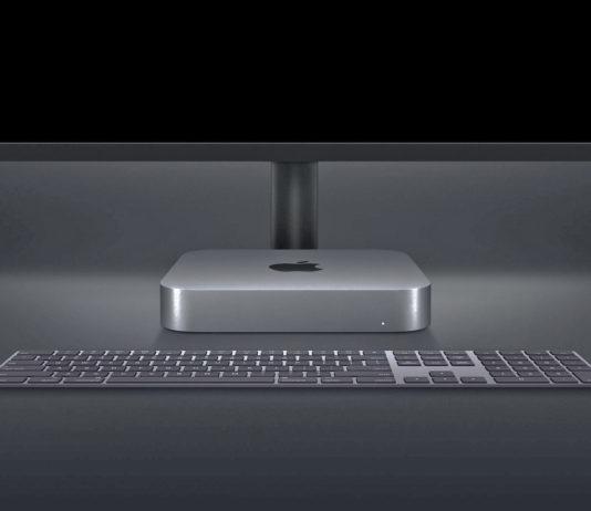 Il Mac mini 2018