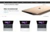 Apple rinnova il negozio Prodotti ricondizionati per Mac, iPad e accessori in sconto