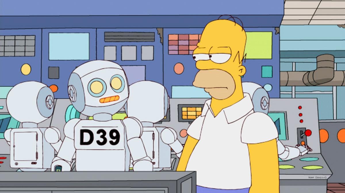 Intelligenza artificiale, la paura è di perdere il posto di lavoro