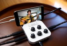 Roland Go:Mixer Pro, il controller per youtuber e musicisti