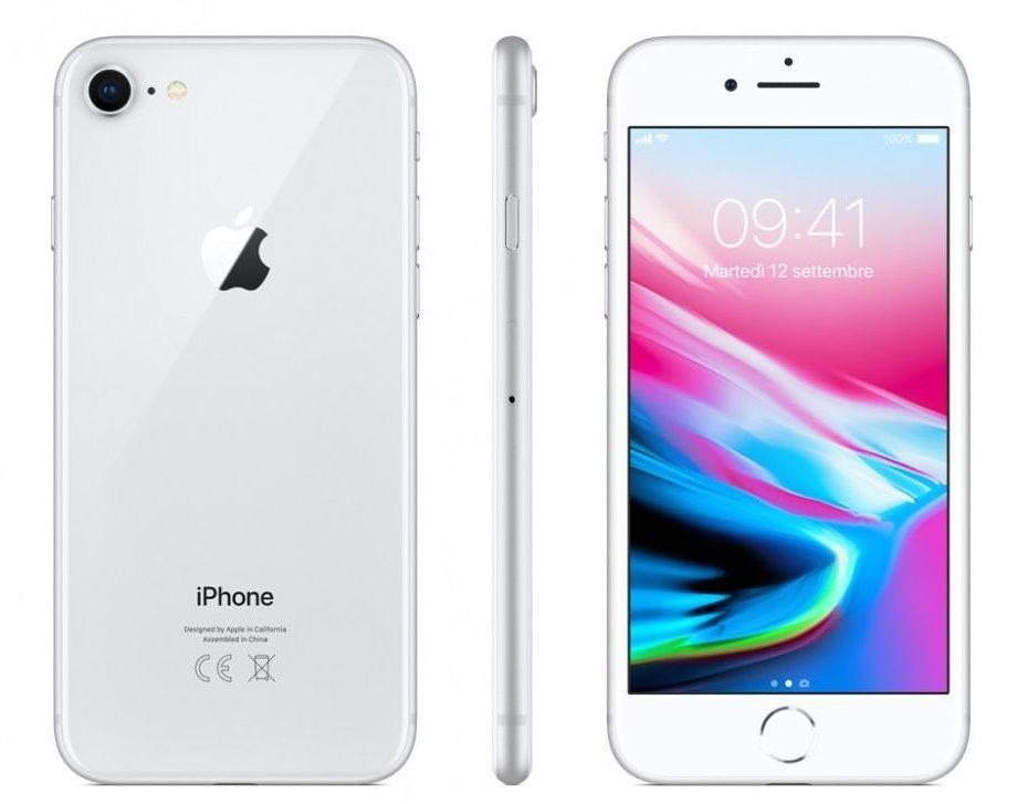 Tutti gli iPhone ancora in sconto per il Black Friday 2018