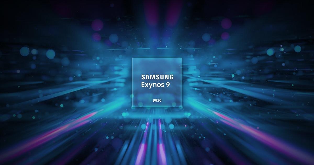 Il nuovo chip mobile di Samsung supporta video 8K