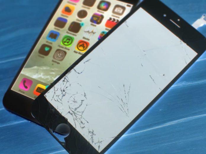 Ogni ora 5.761 schermi rotti negli USA, i costi di riparazione aumentano