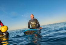 VoiceOver è un eroe, Apple racconta come ha aiutato un surfista cieco