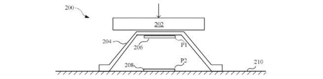 Apple vuol migliorare la pressione dei tasti iPhone con le cover