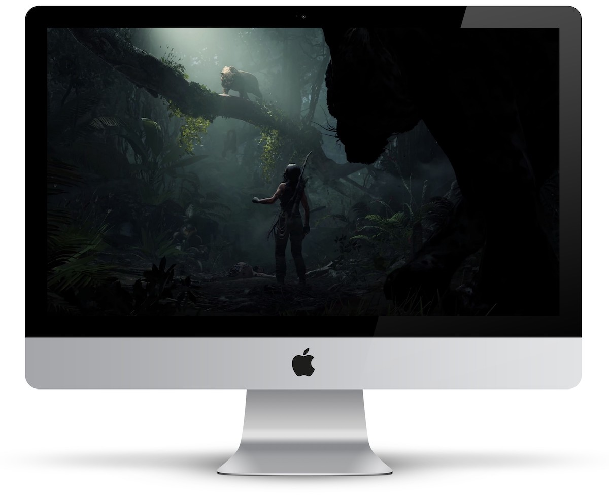 Shadow of the Tomb Raider su macOS nel 2019