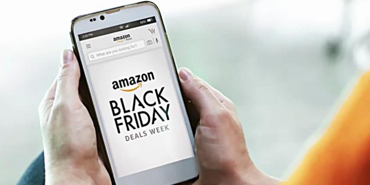 Il pre-Black Friday 2018 è mobile: dallo smartphone più di metà degli acquisti