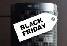 E' Black Friday anche da Sonos e si risparmia fino a 100 euro