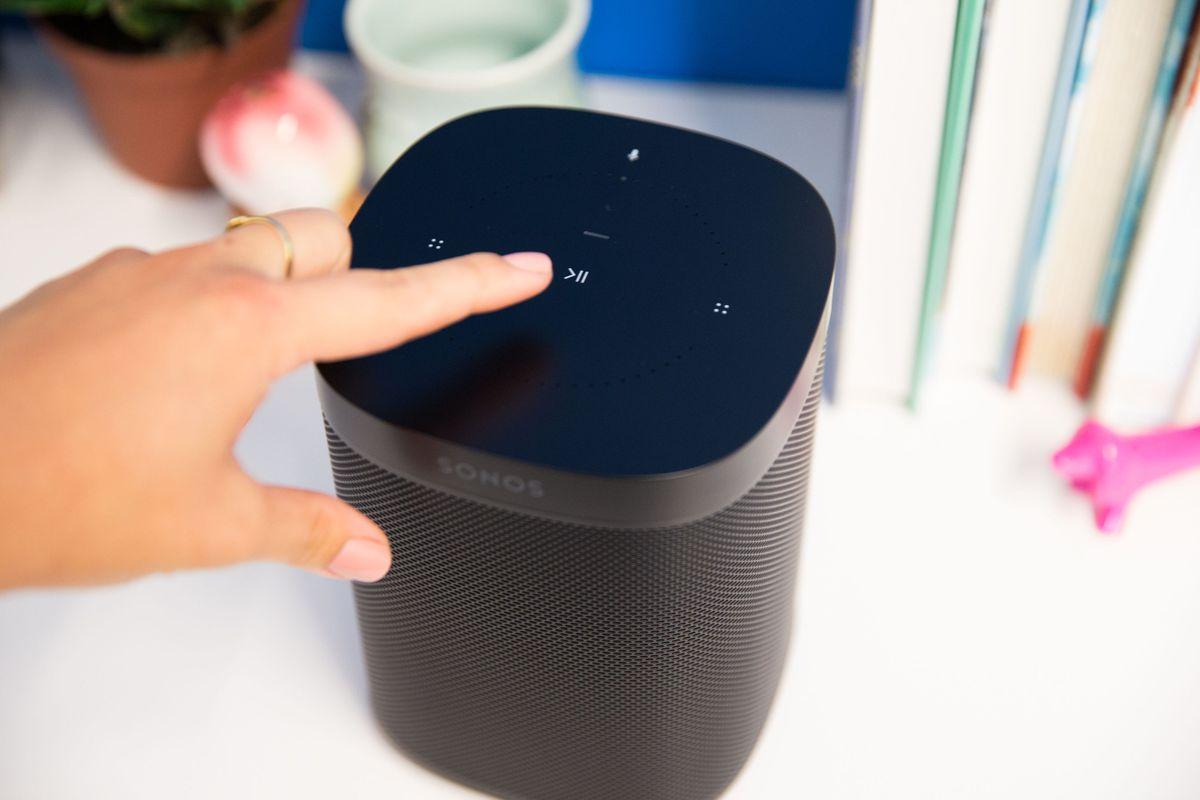 Alexa arriva su Sonos One e Sonos Beam per comandare a voce tutta la casa