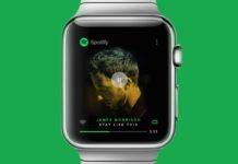 Spotify per Apple Watch in arrivo, al via i test della versione beta