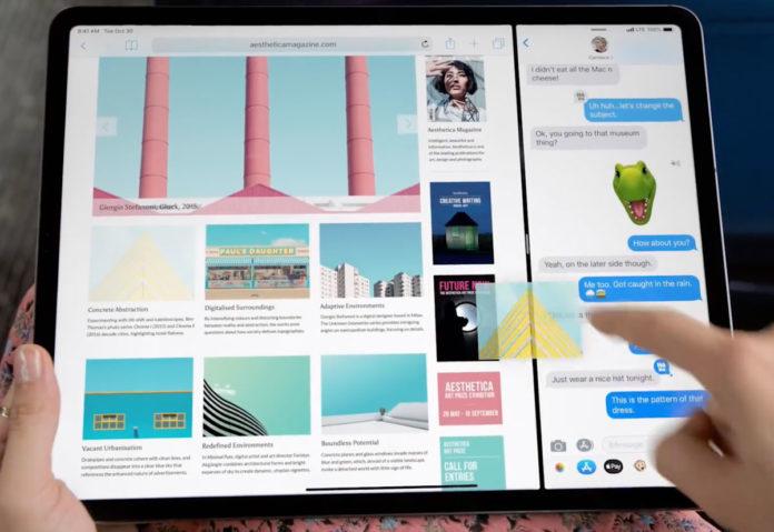 Nuovo spot Apple: cinque ragioni perché l'iPad Pro può essere il vostro prossimo computer