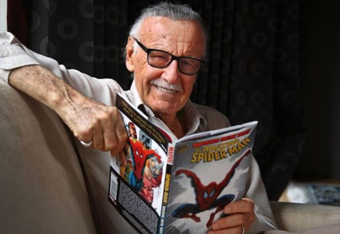Addio a Stan Lee, creatore di mondi, supereroi e storie immortali