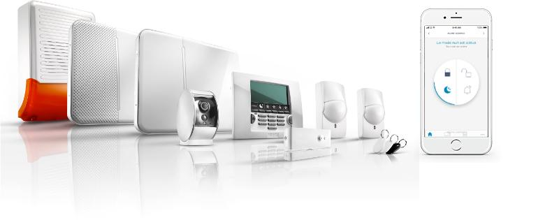 Somfy: Outdoor Camera e Home Keeper disponibili in Italia