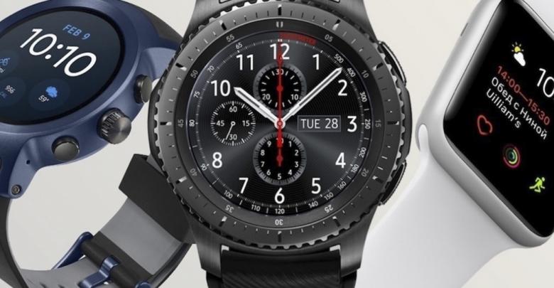 Per colpa di Apple Watch, gli orologi tradizionali sono sempre più smart