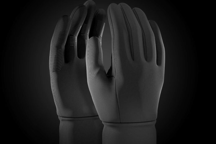 Mani calde mentre usate i nuovi Touchscreen Gloves di Mujjo con iPhone e smartphone