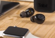 Tribit X1, gli auricolari true wireless comodi come AirPods in offerta a 31,83 euro