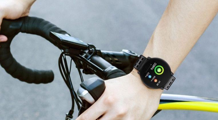 Umidigi Uwatch, lo smartwatch ultra-sottile