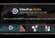 Vincere iPhone XS, AirPods, DJI Spark? Ecco come fare grazie a VideoProc