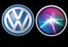 Volkswagen permetterà agli utenti Apple di aprire l'auto con i comandi rapidi di Siri