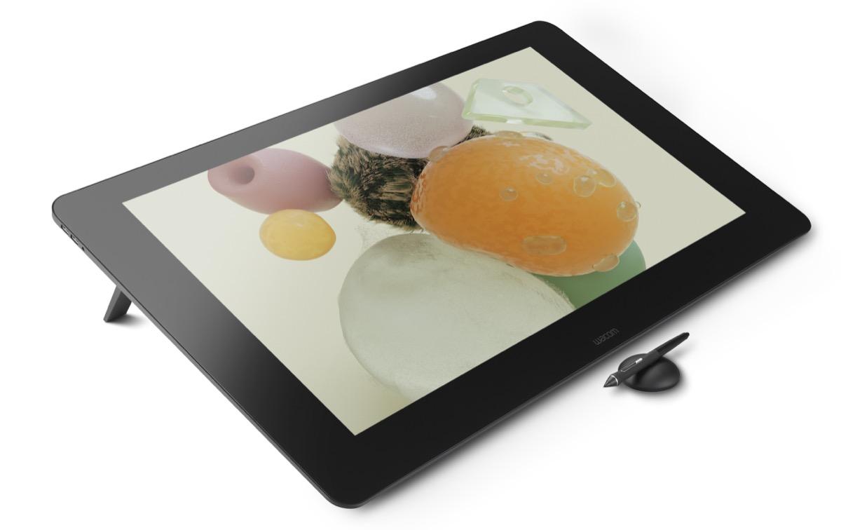 Wacom Cintiq Pro 32, il nuovo display con penna per i professionisti del disegno