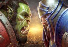 Blizzard sta lavorando a un Warcraft in stile Pokémon-Go