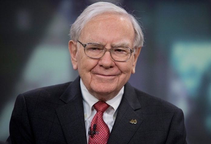 I fondi USA temono per le azioni Apple, ma non Warren Buffet